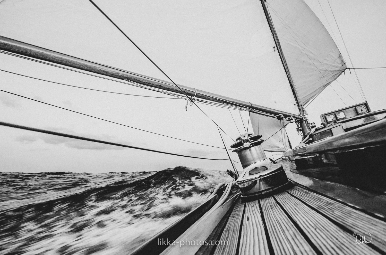 Lasse Classic Yacht