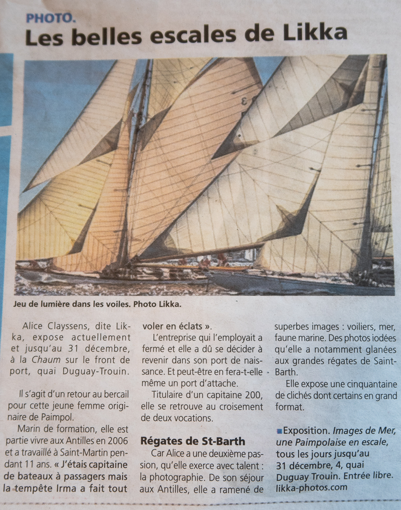 Article Presse d'Armor