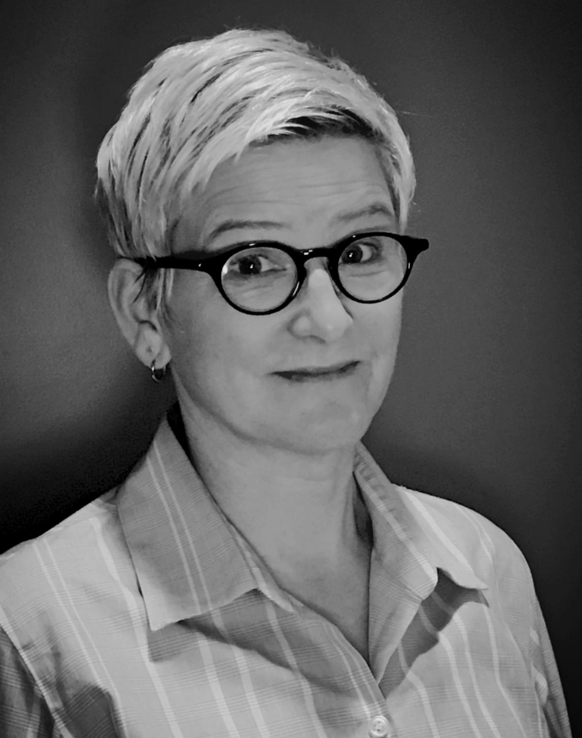 Jill Randerson
