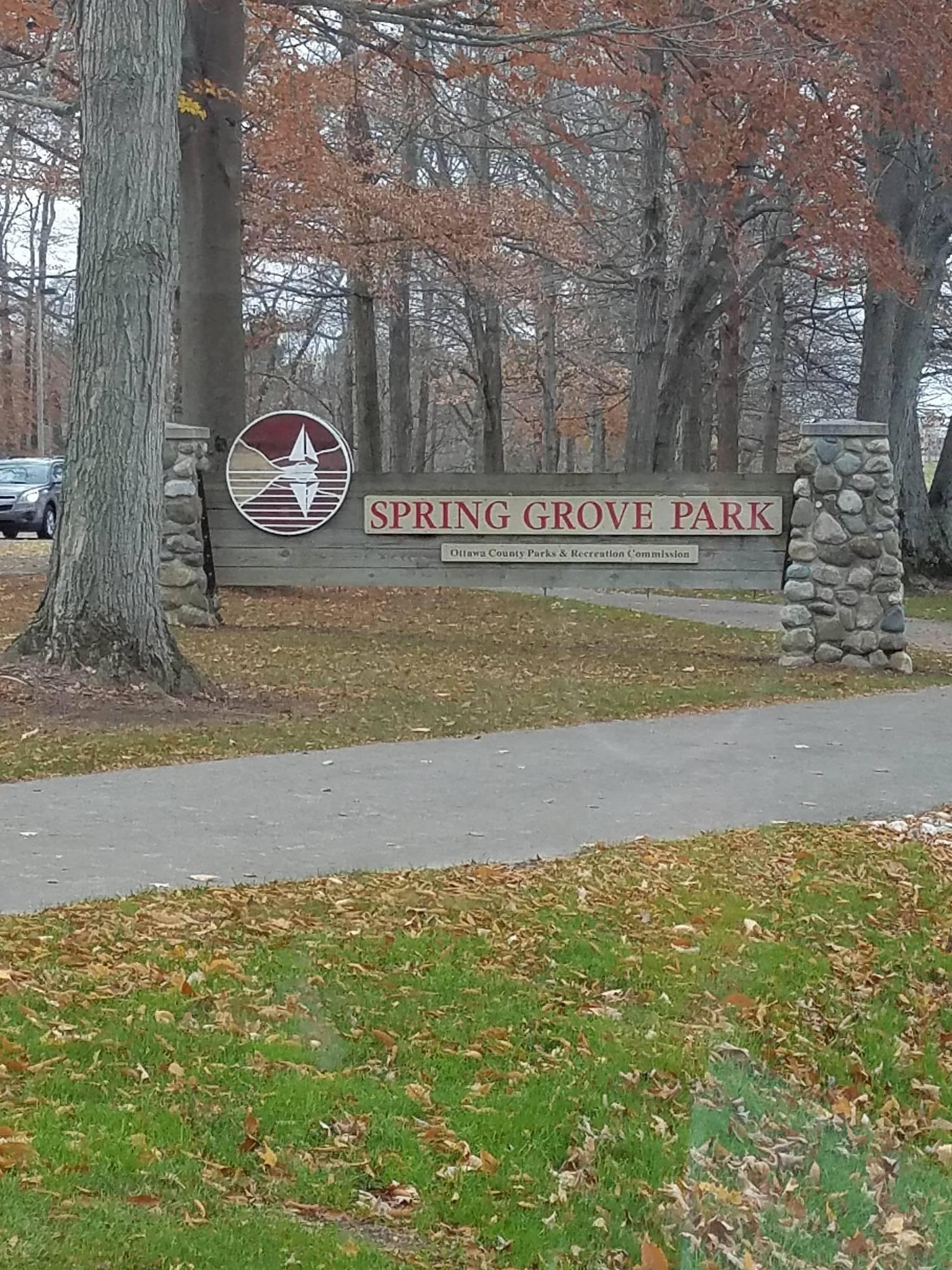 Spring Grove Park, Jamestown