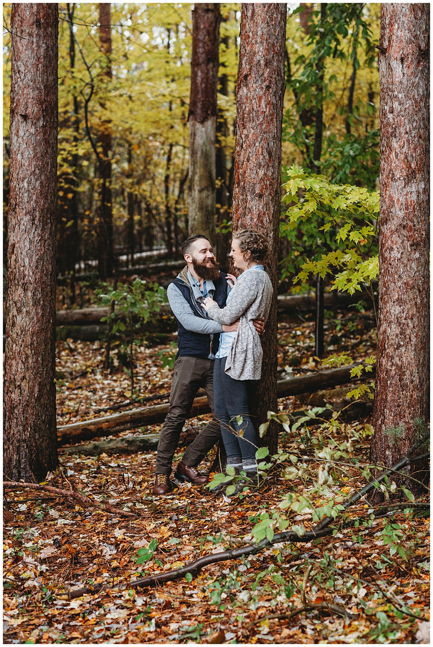 Proud Lake State Recreation Area Engagement Photos_1017.jpg