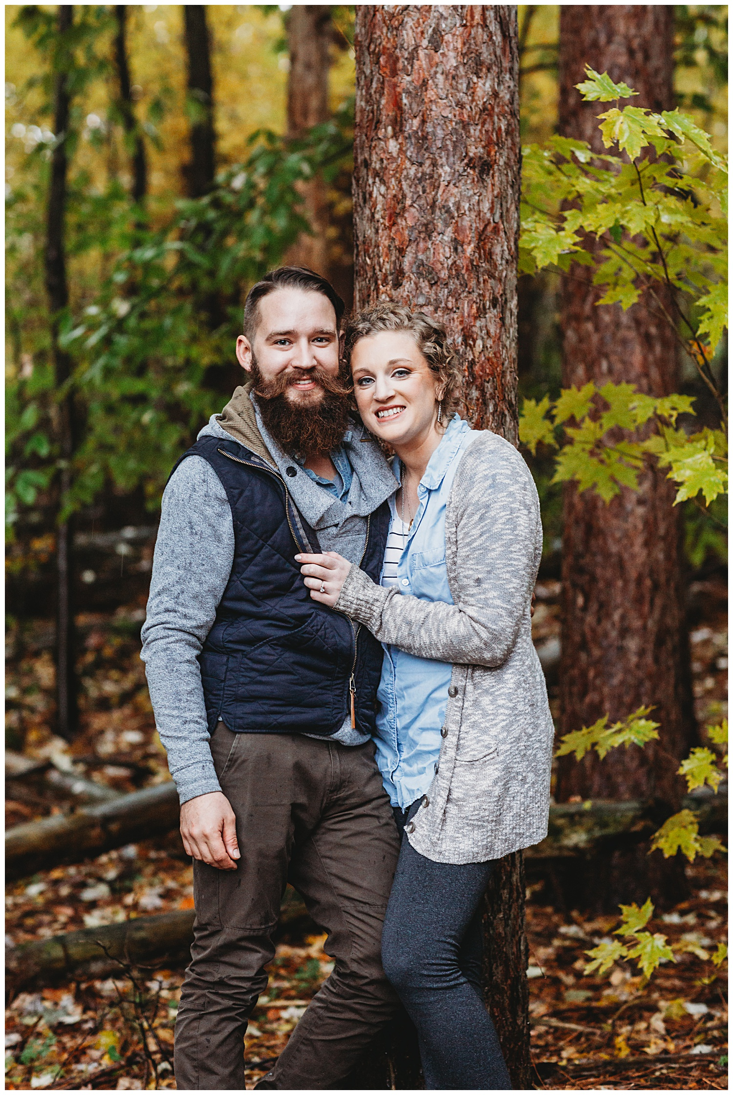 Proud Lake State Recreation Area Engagement Photos_1016.jpg