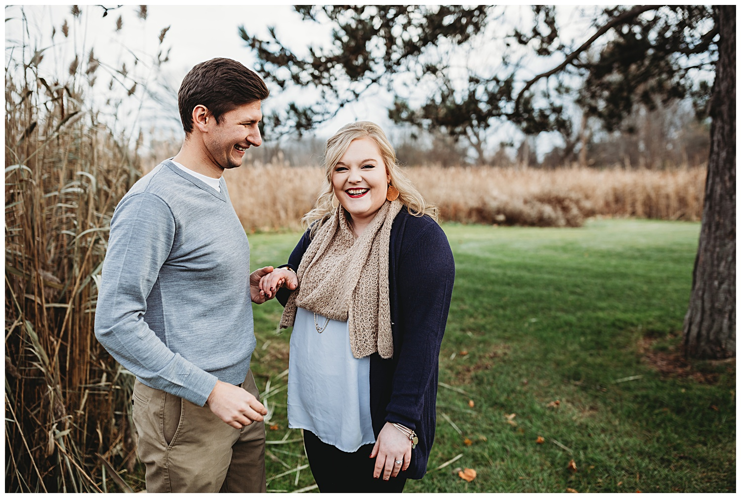 Belle Isle Park Detroit Michigan Engagement Photos_1108.jpg