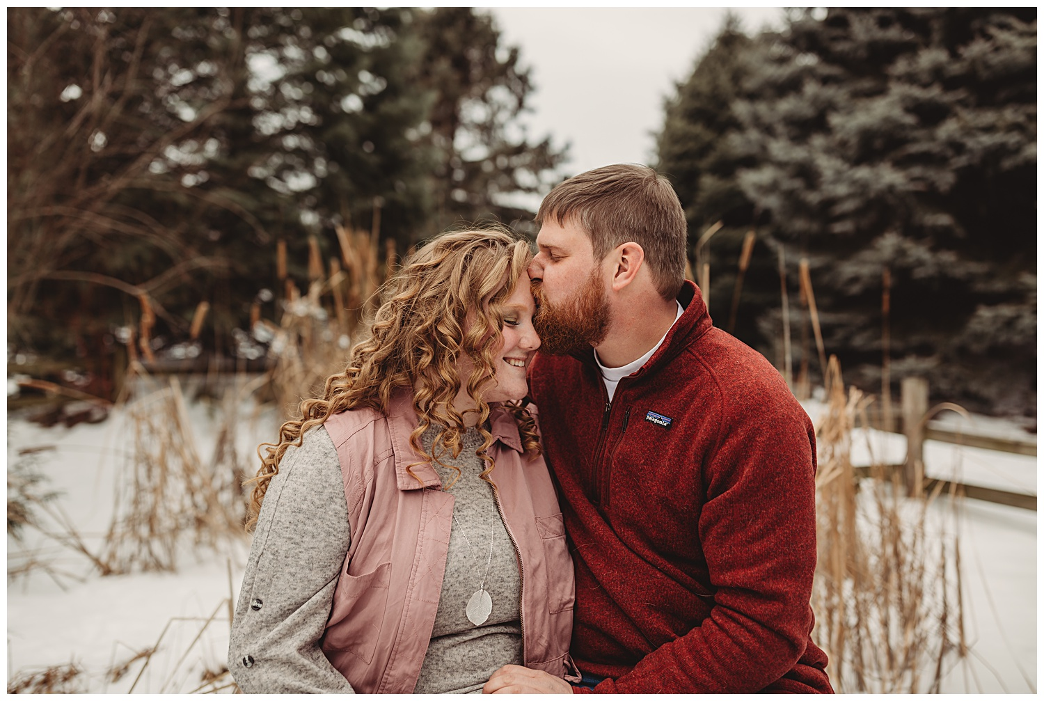 Peacock Road Family Farm Laingsburg MIchigan Winter Engagement Session_1335.jpg
