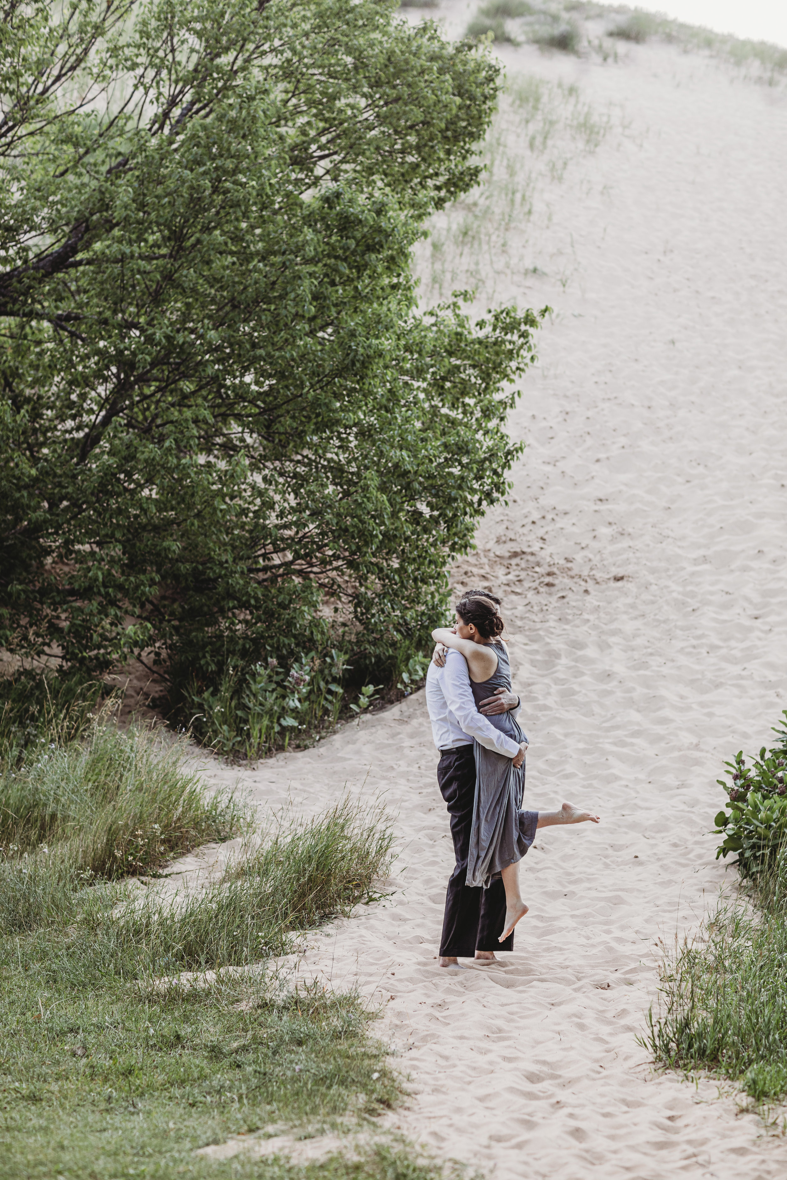 Katie + Austin Sleeping Bear Dunes Engagement Session-2.jpg
