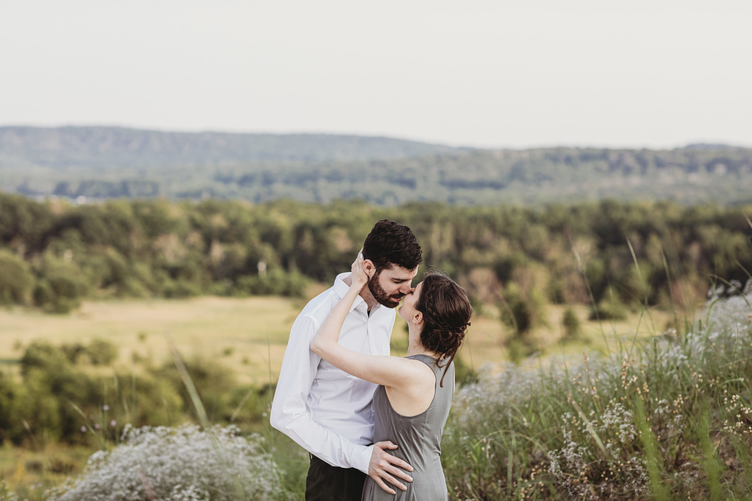 Katie + Austin Sleeping Bear Dunes Engagement Session-7.jpg