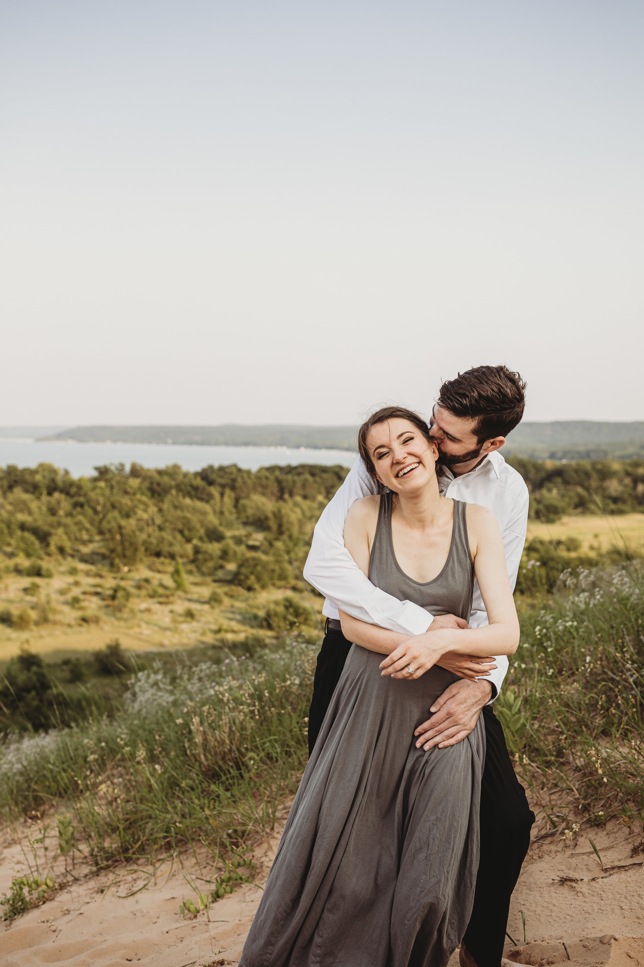 Katie + Austin Sleeping Bear Dunes Engagement Session-12.jpg