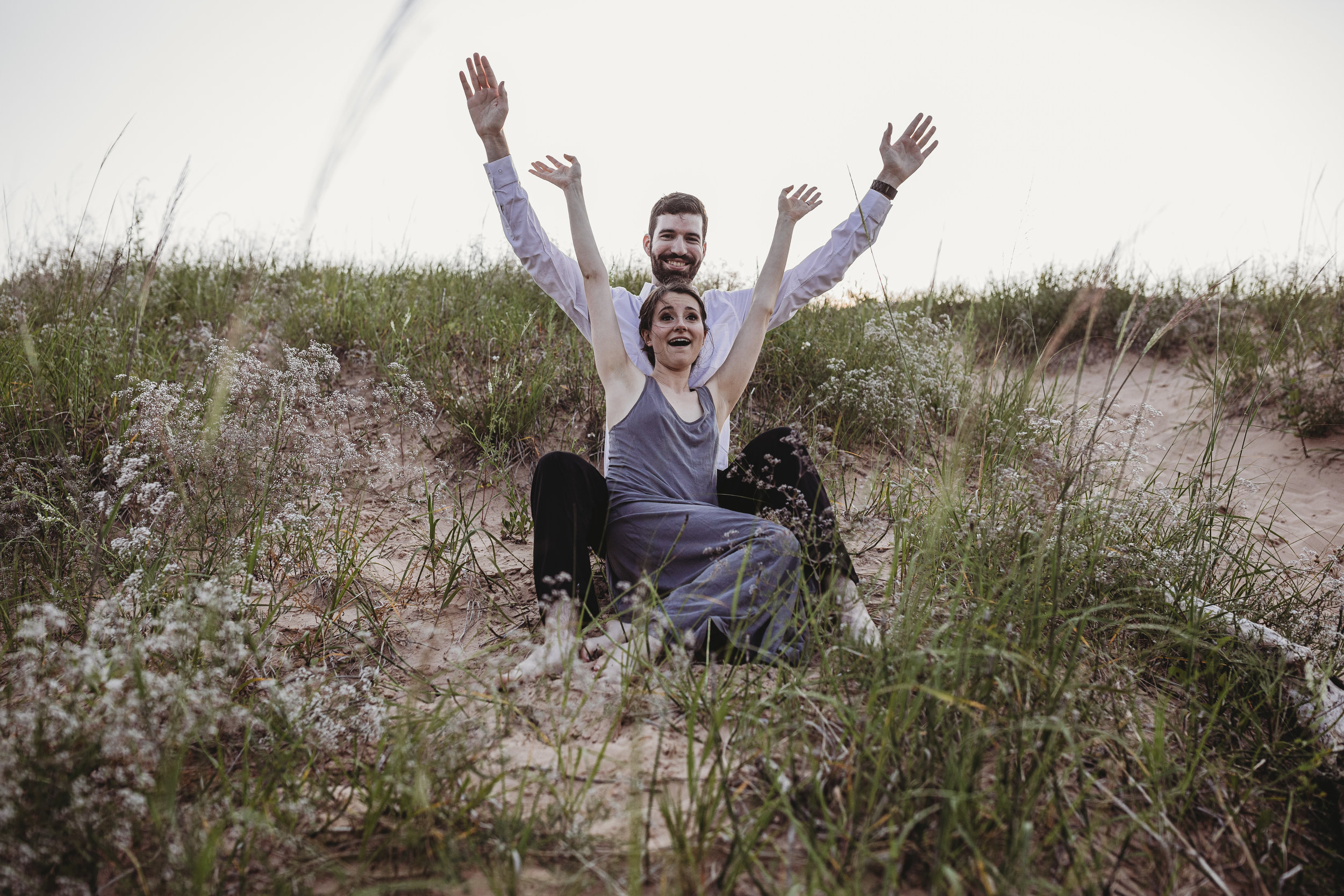 Katie + Austin Sleeping Bear Dunes Engagement Session-19.jpg