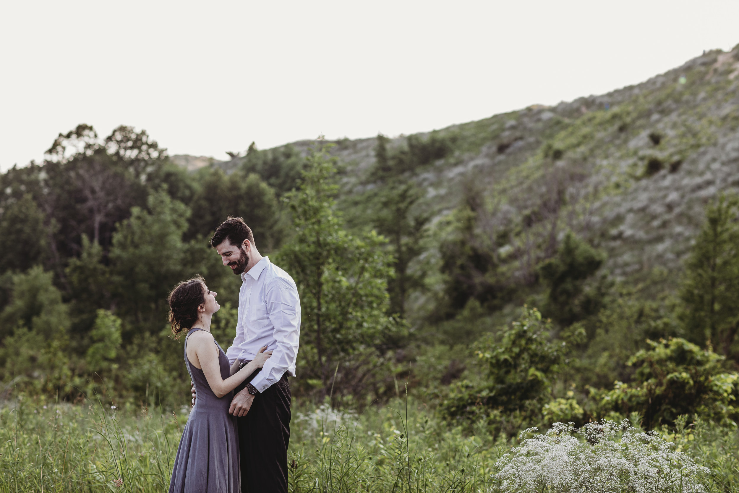 Katie + Austin Sleeping Bear Dunes Engagement Session-23.jpg