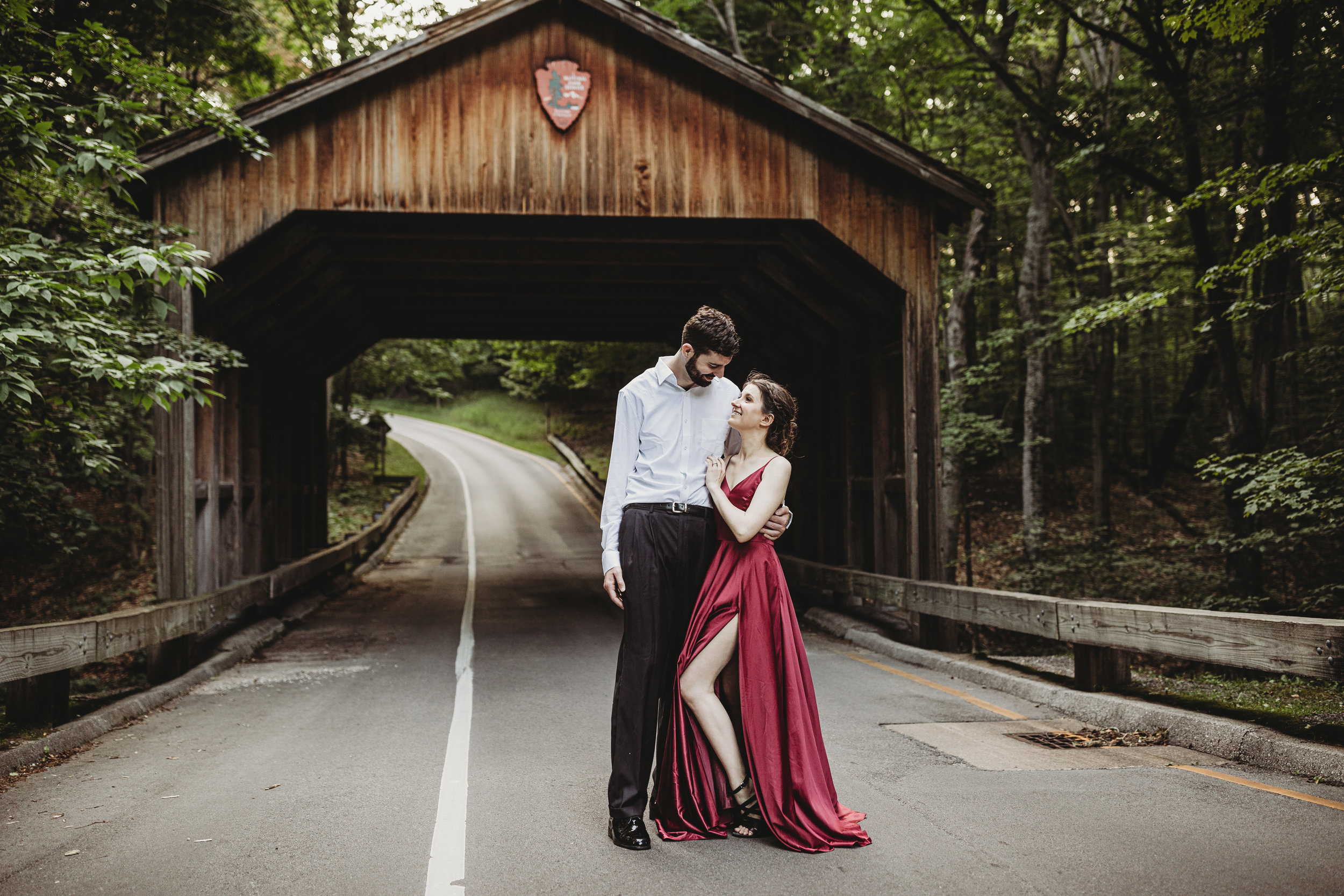 Katie + Austin Sleeping Bear Dunes Engagement Session-26.jpg