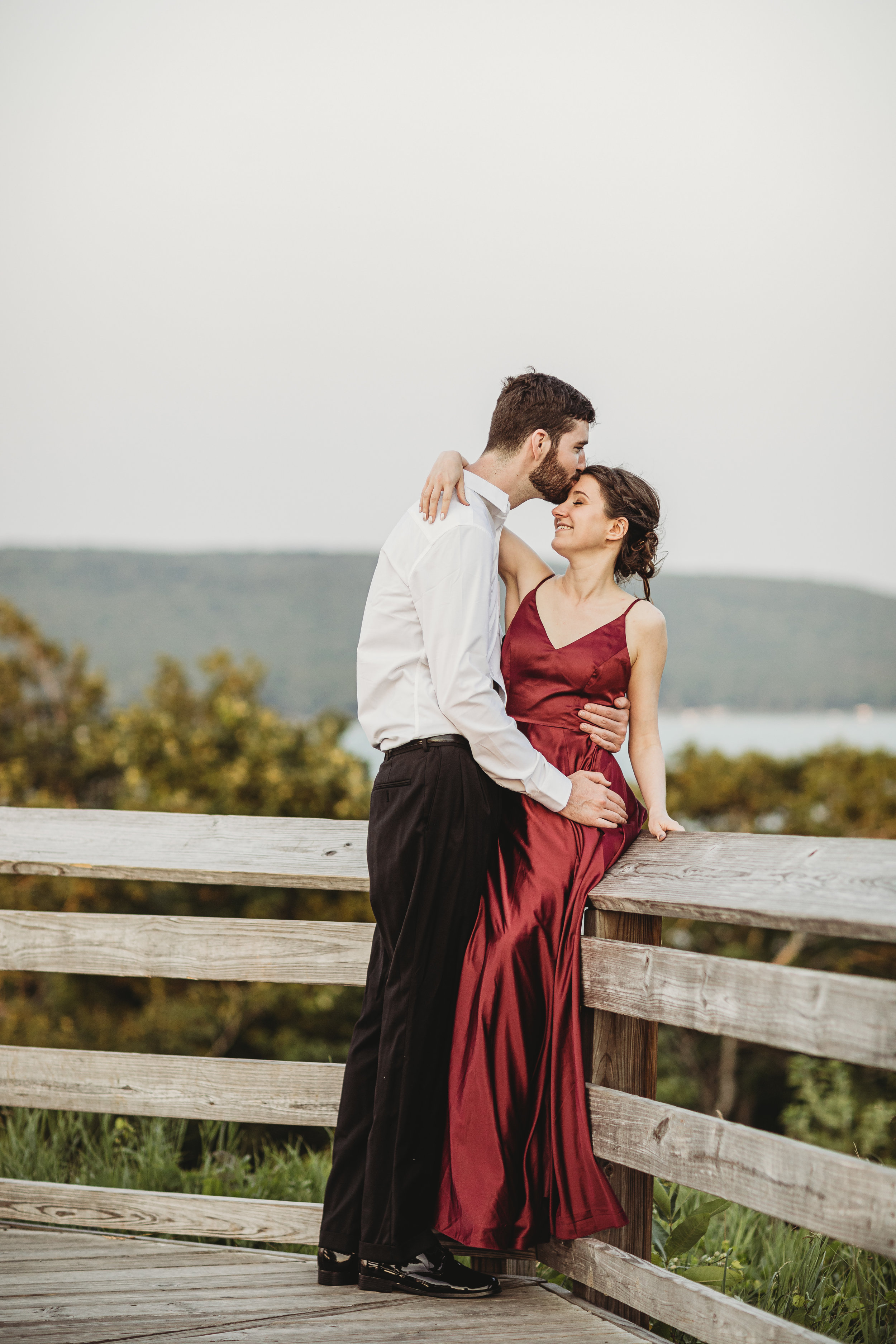 Katie + Austin Sleeping Bear Dunes Engagement Session-32.jpg