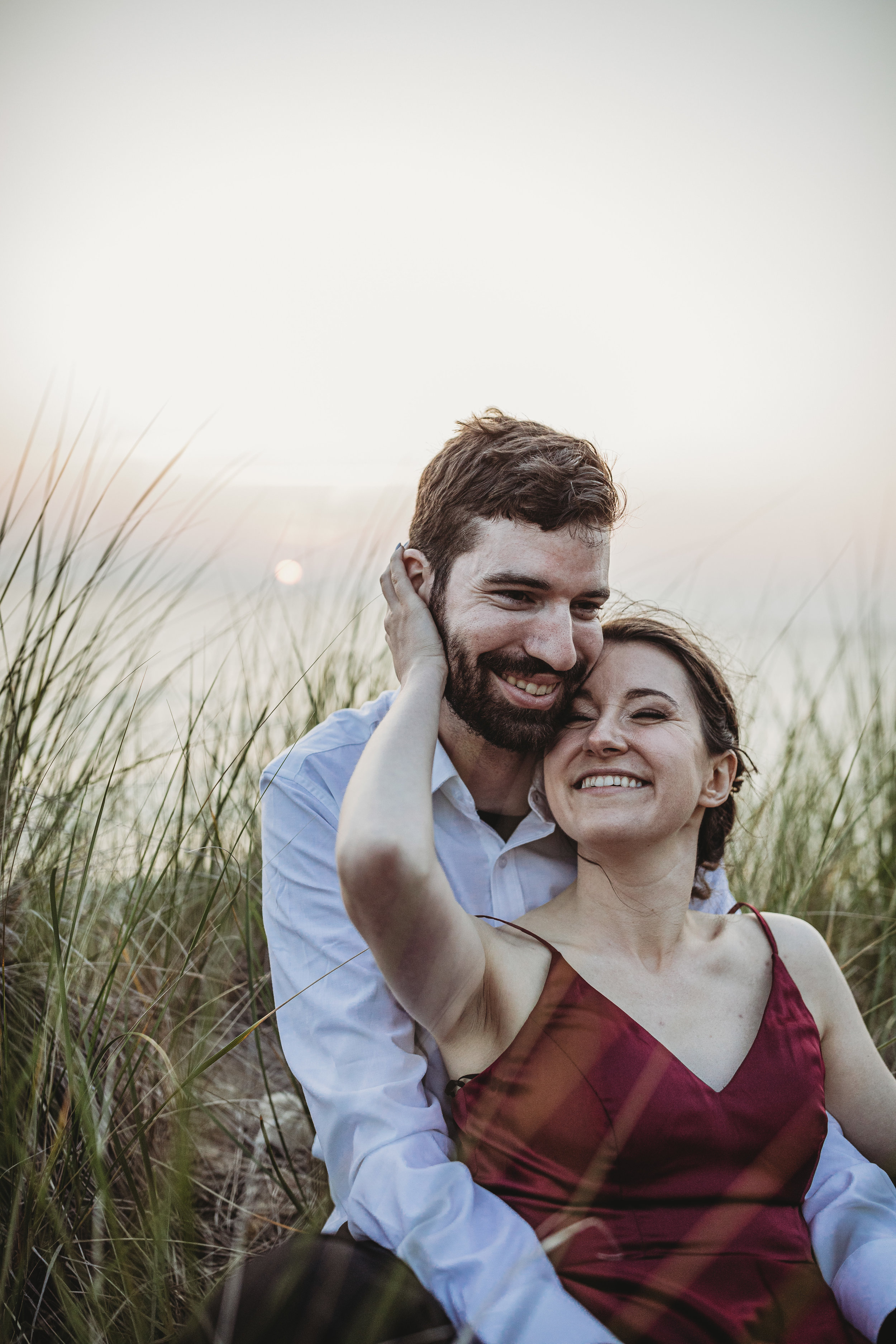Katie + Austin Sleeping Bear Dunes Engagement Session-38.jpg
