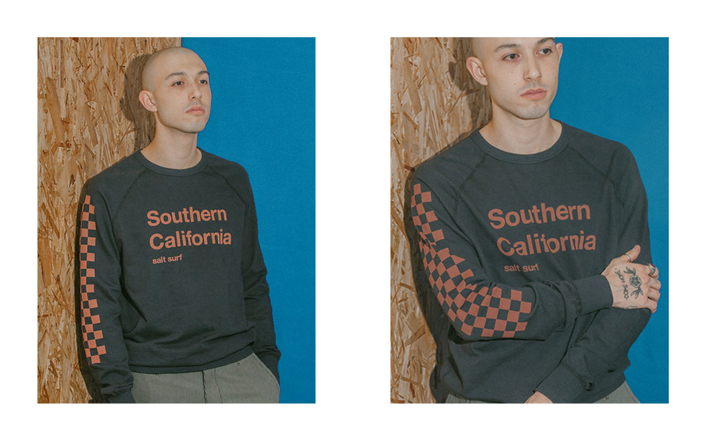 Southern California Sweatshirt_black rust_1a.jpg