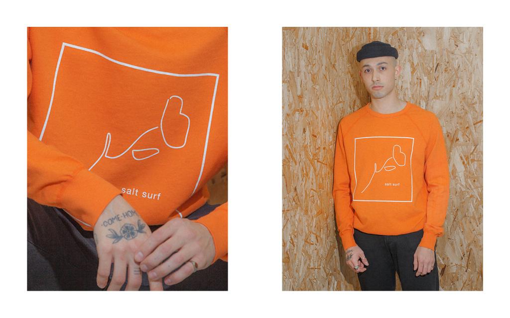 Peace Flower Sweatshirt_orange_1a.jpg