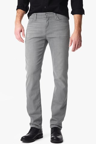7 Slimmy Slim Straight in Solstice Grey   $198.00 NOW $139.00