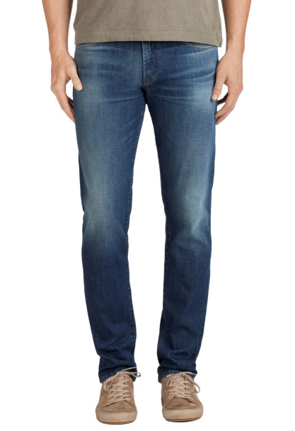 JBrand TYLER SLIM FIT IN REED NOW $198.00