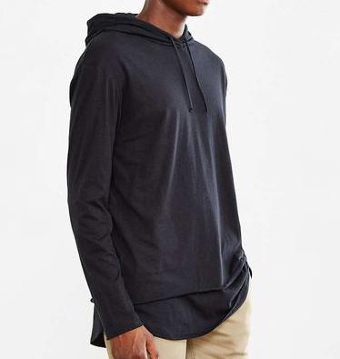 hoodie + anything