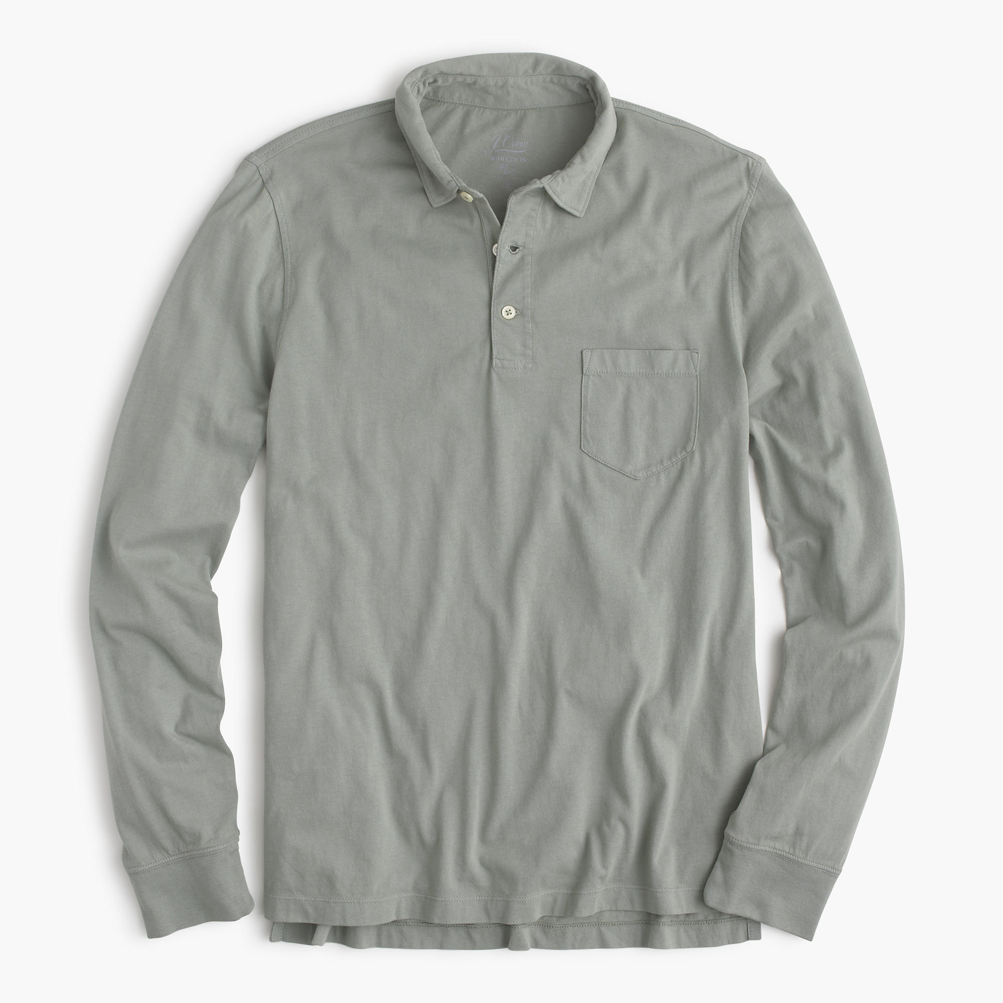Jersey Long-Sleeve