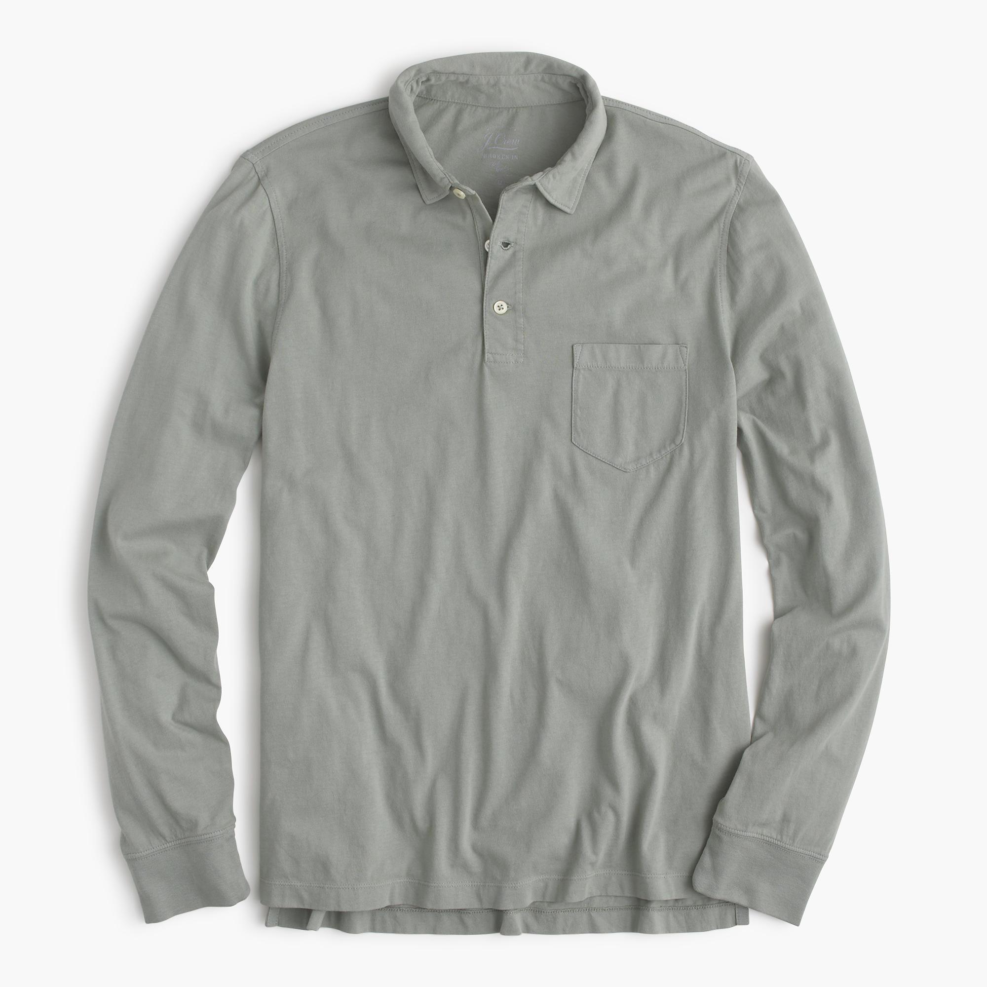 Jersey + Collar