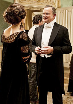 Earl of Grantham, Downton Abbey TV Series