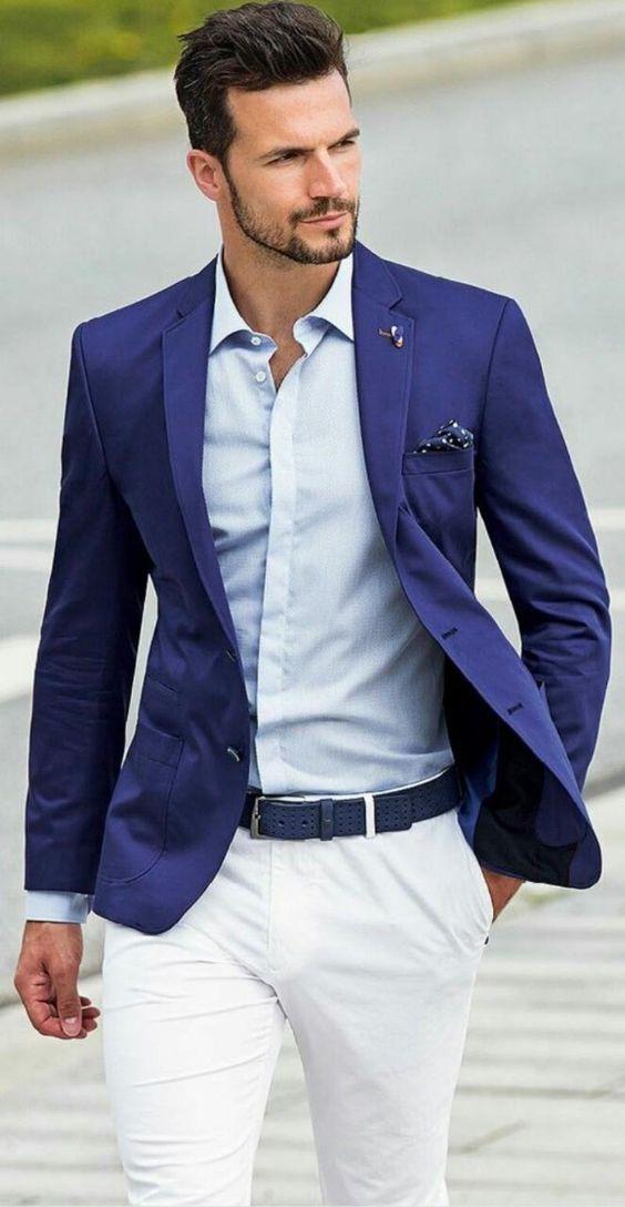 Blazer & Trousers