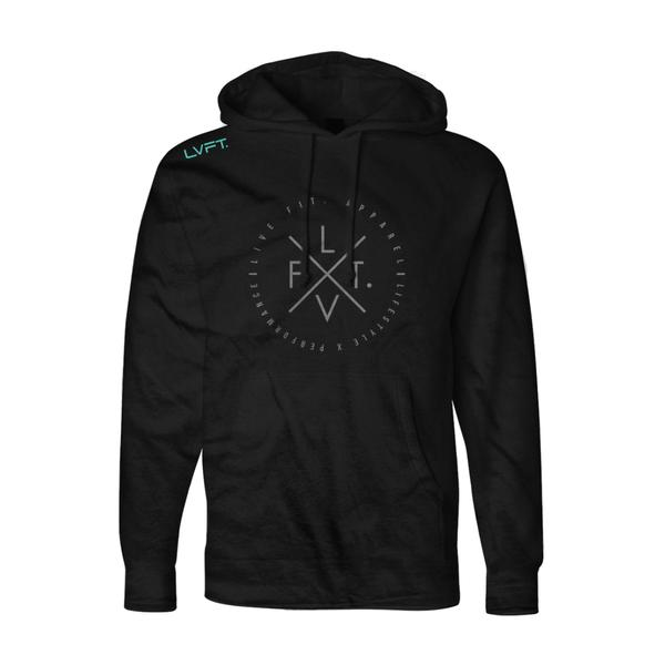 LVFT Graphic Hoodie $50