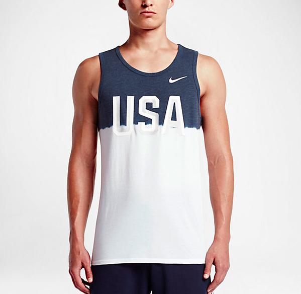 Nike USA Tank $30