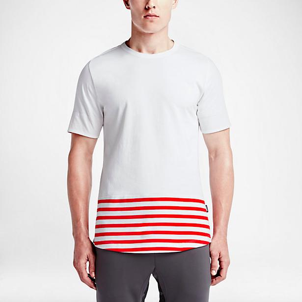 Nike Stripe Hem $30