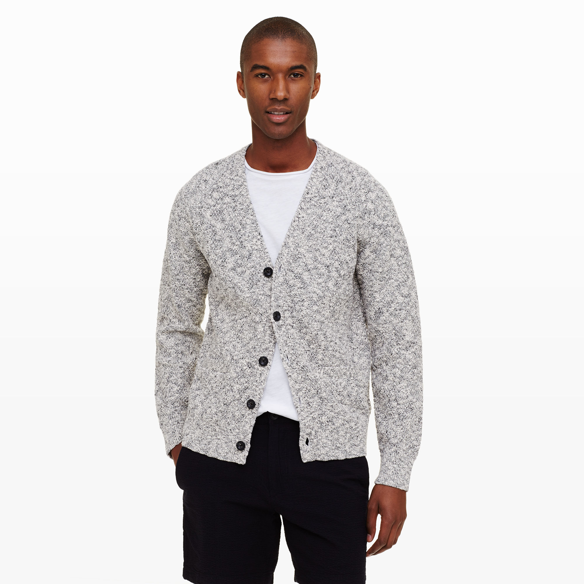 Club Monaco Cotton Sweater