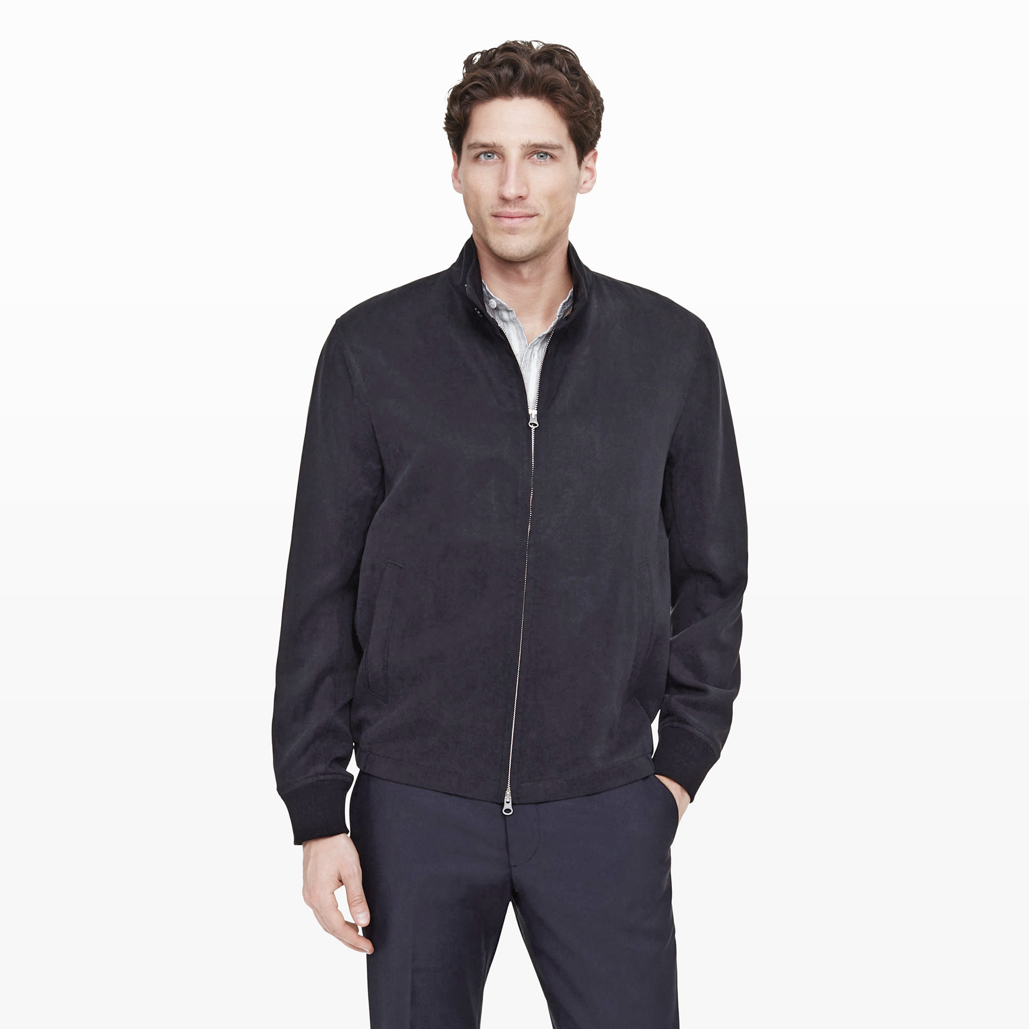Club Monaco Light Jacket