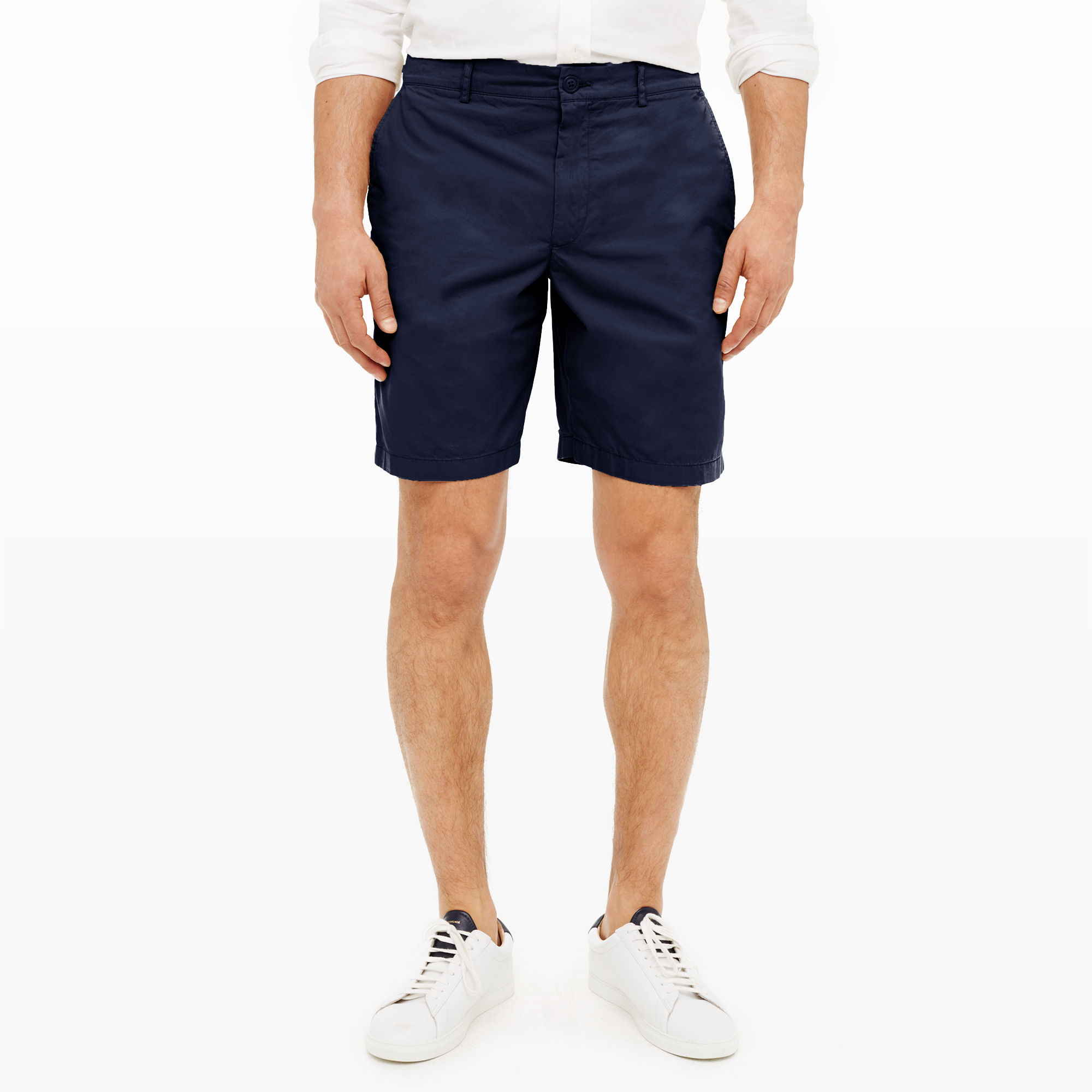 "Club Monaco 9"" Cotton"