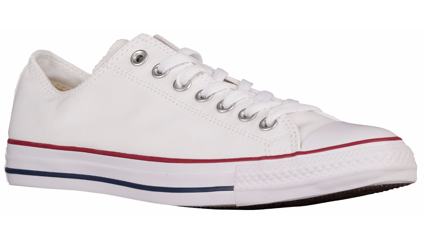 Converse All Star, White $50