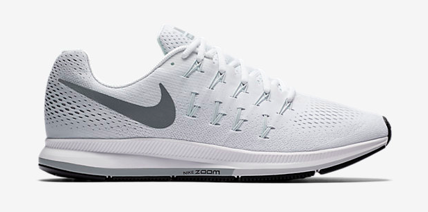 Nike Air Zoom Pegasus 33     $110