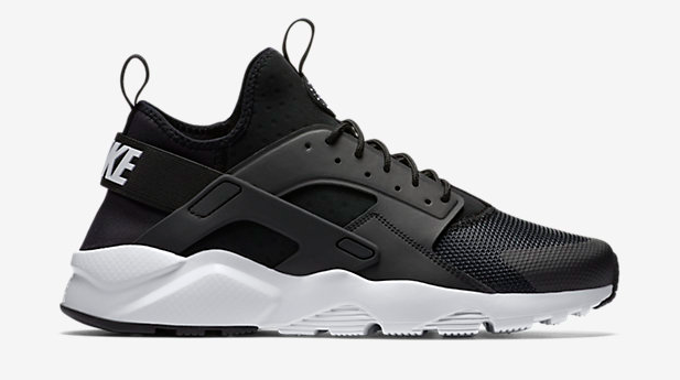 Nike Air Huarache Ultra $120