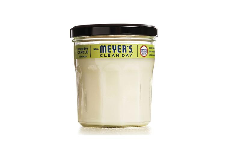 $10 Mrs. Meyer's Candle, Lemon Verbena