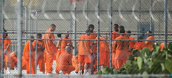 Arizona State Prison-Kingman, 2015