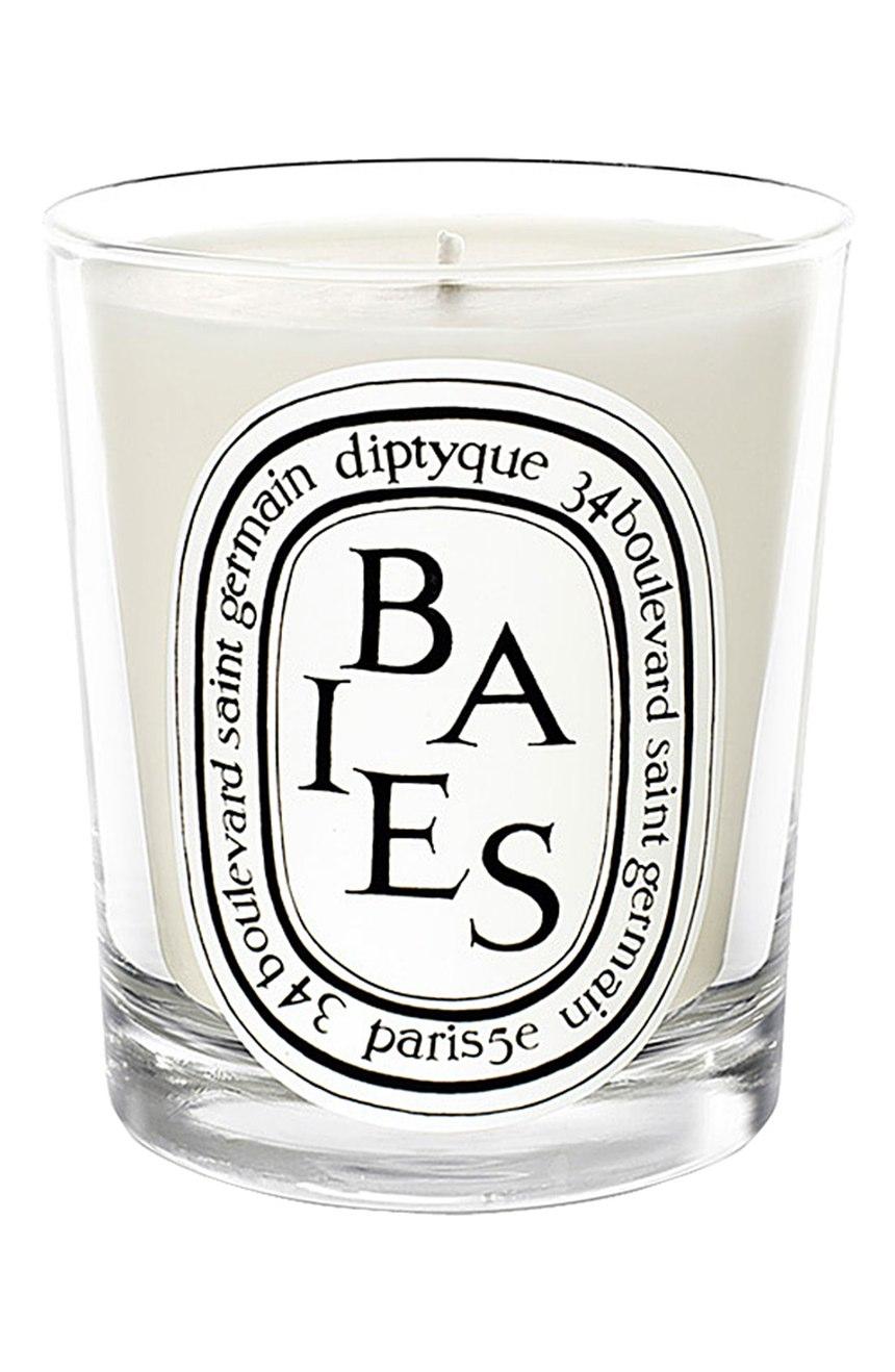 Diptyque Paris Candle,Baies Scent $62