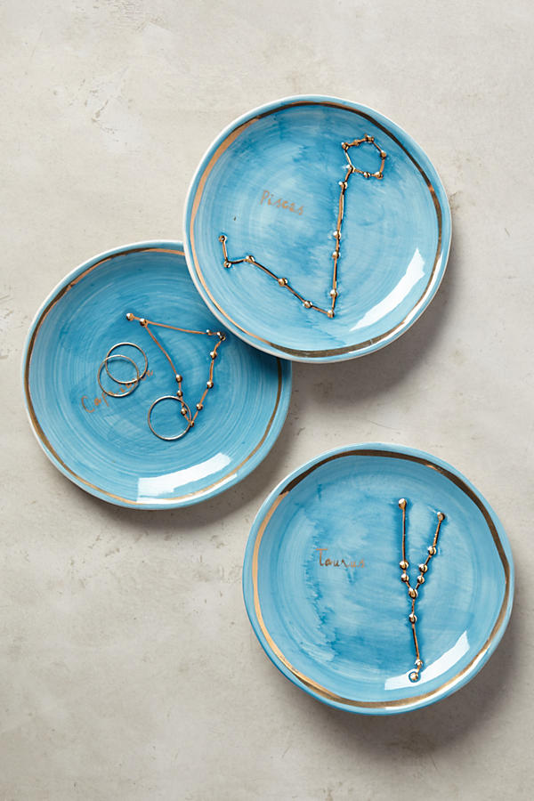 Anthropologie Star-Sign     Jewelry   Dish $14