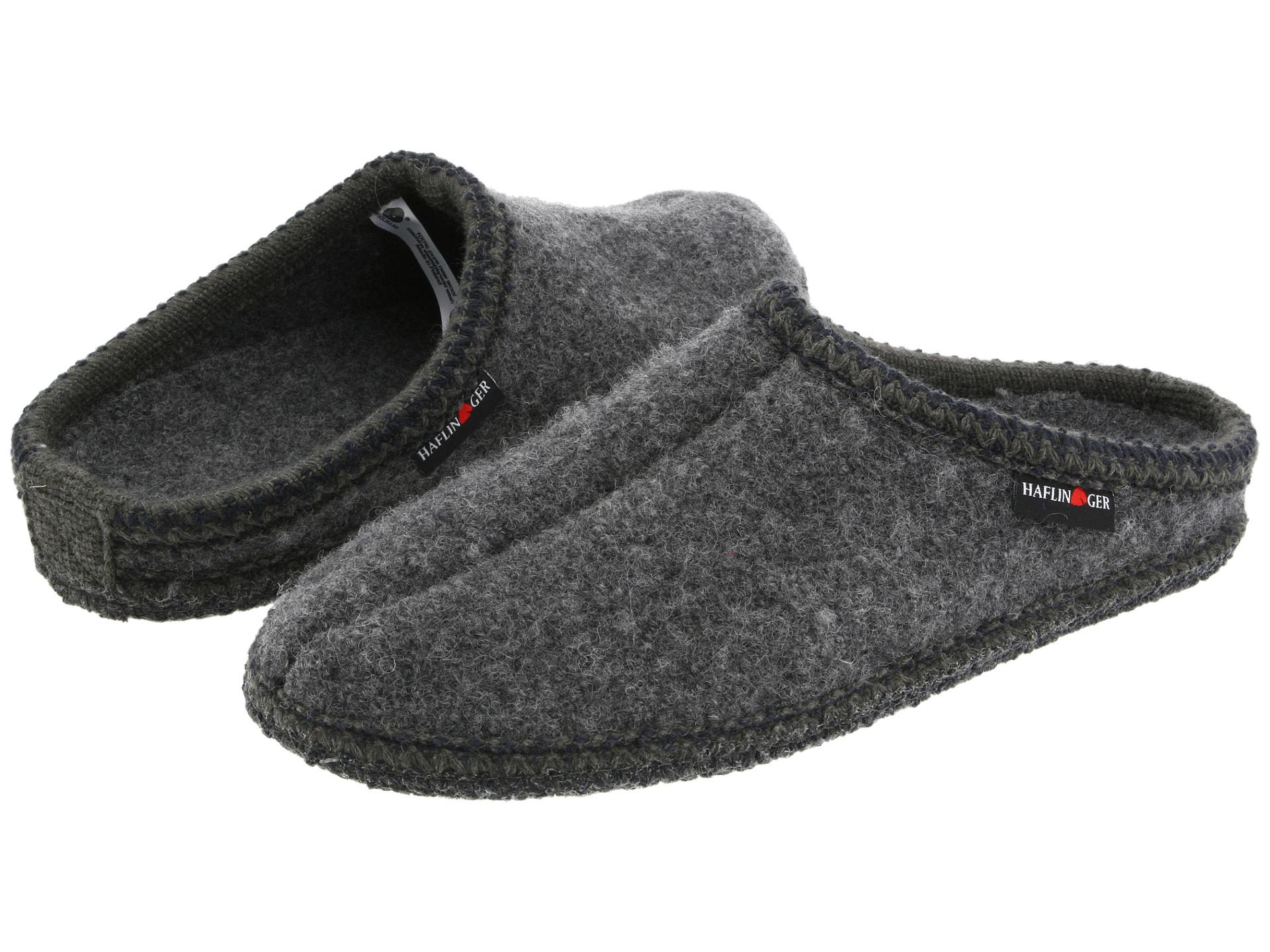 Haflinger AS Classic Slipper $75
