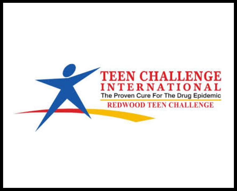 Redwood Teen Challenge