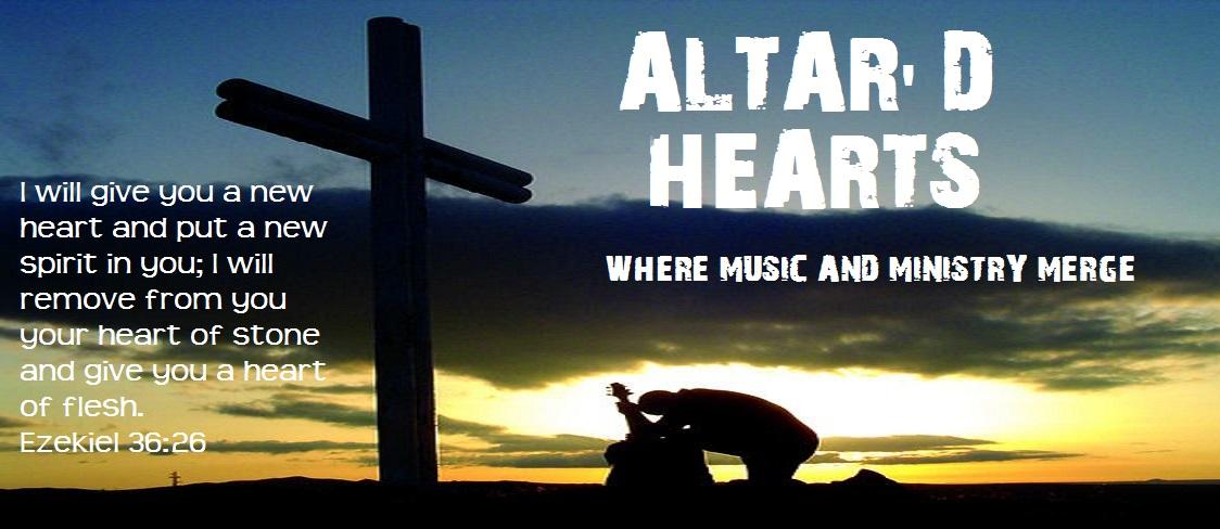 Altar'd Hearts