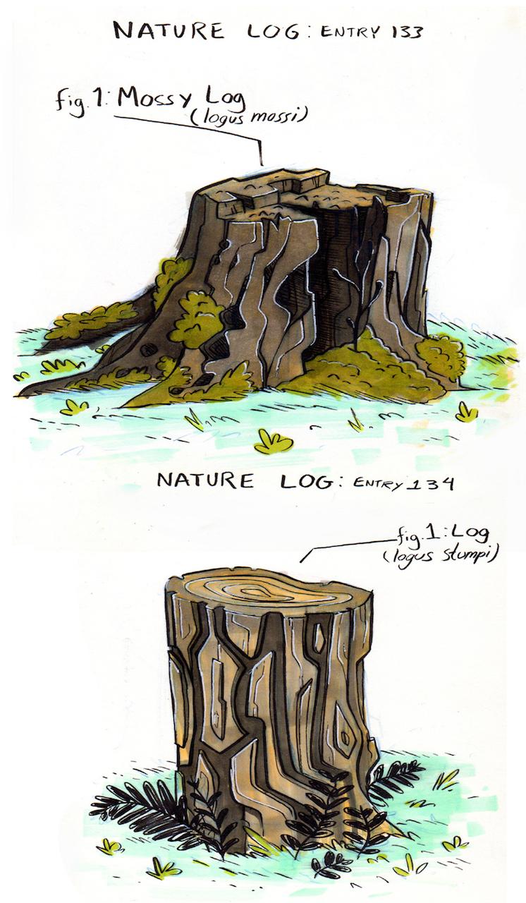 Nature Logs