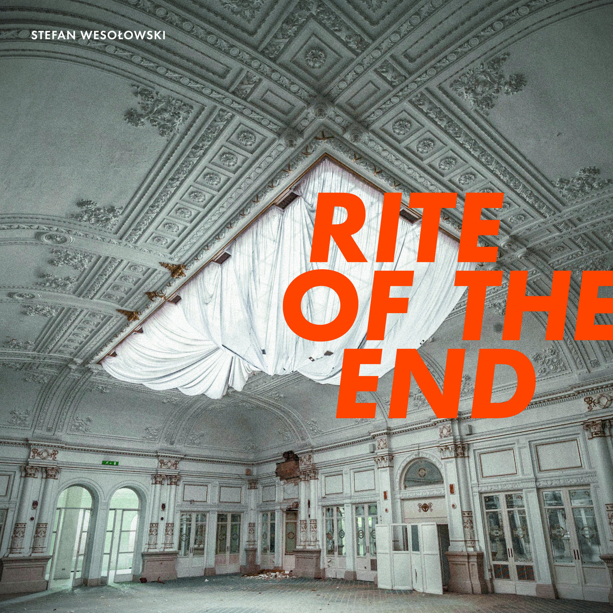 "Stefan Wesołowski ""Rite of the End"", Ici d'ailleurs.jpg"