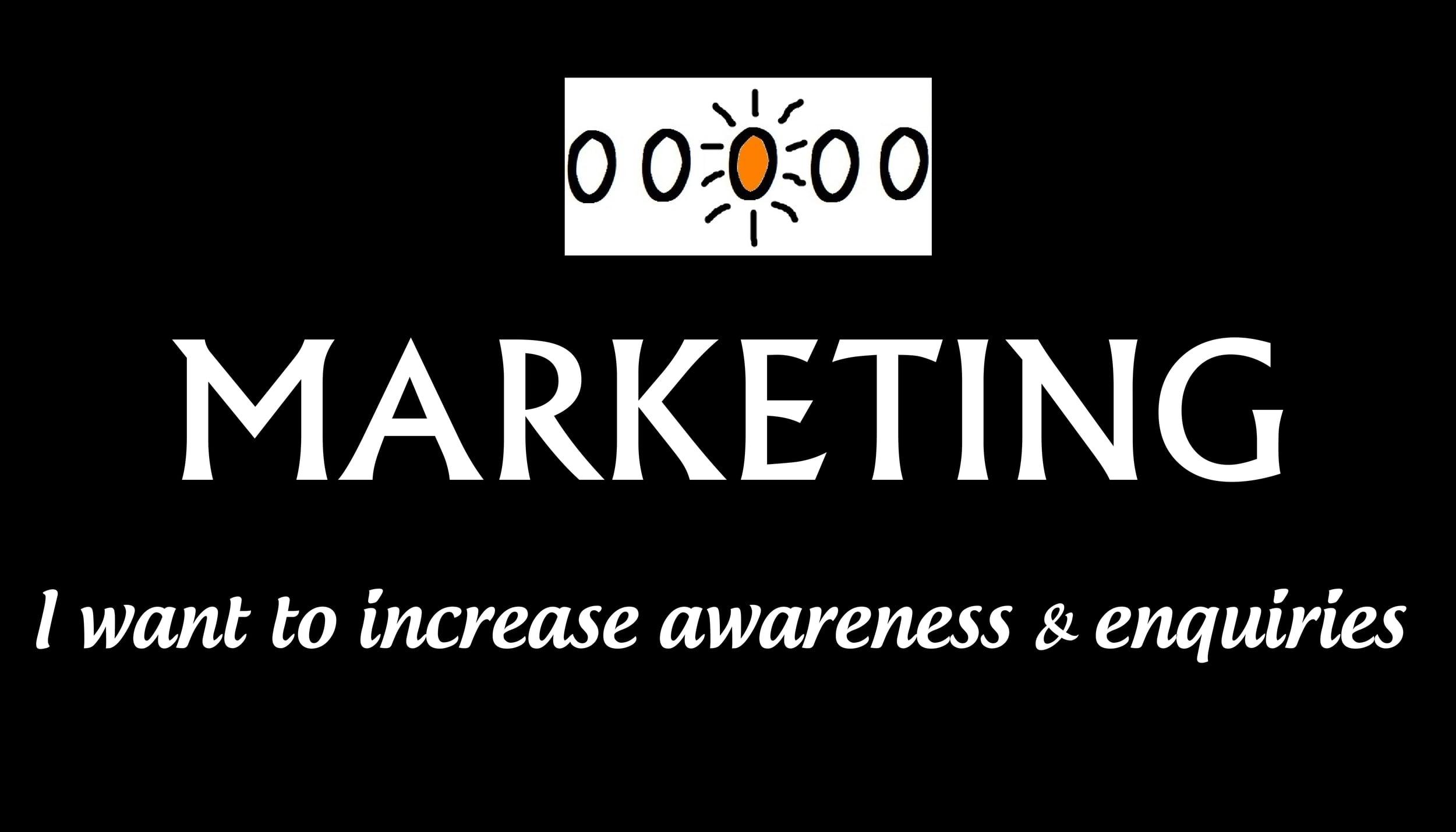 Marketing Training & Consulting