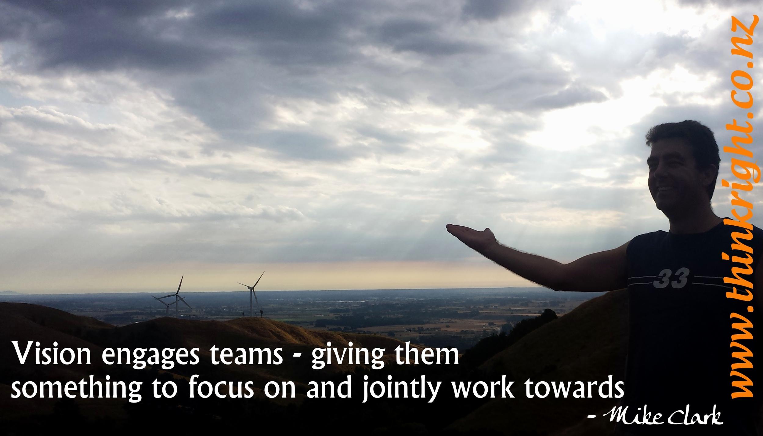 Mindset of high performance teams