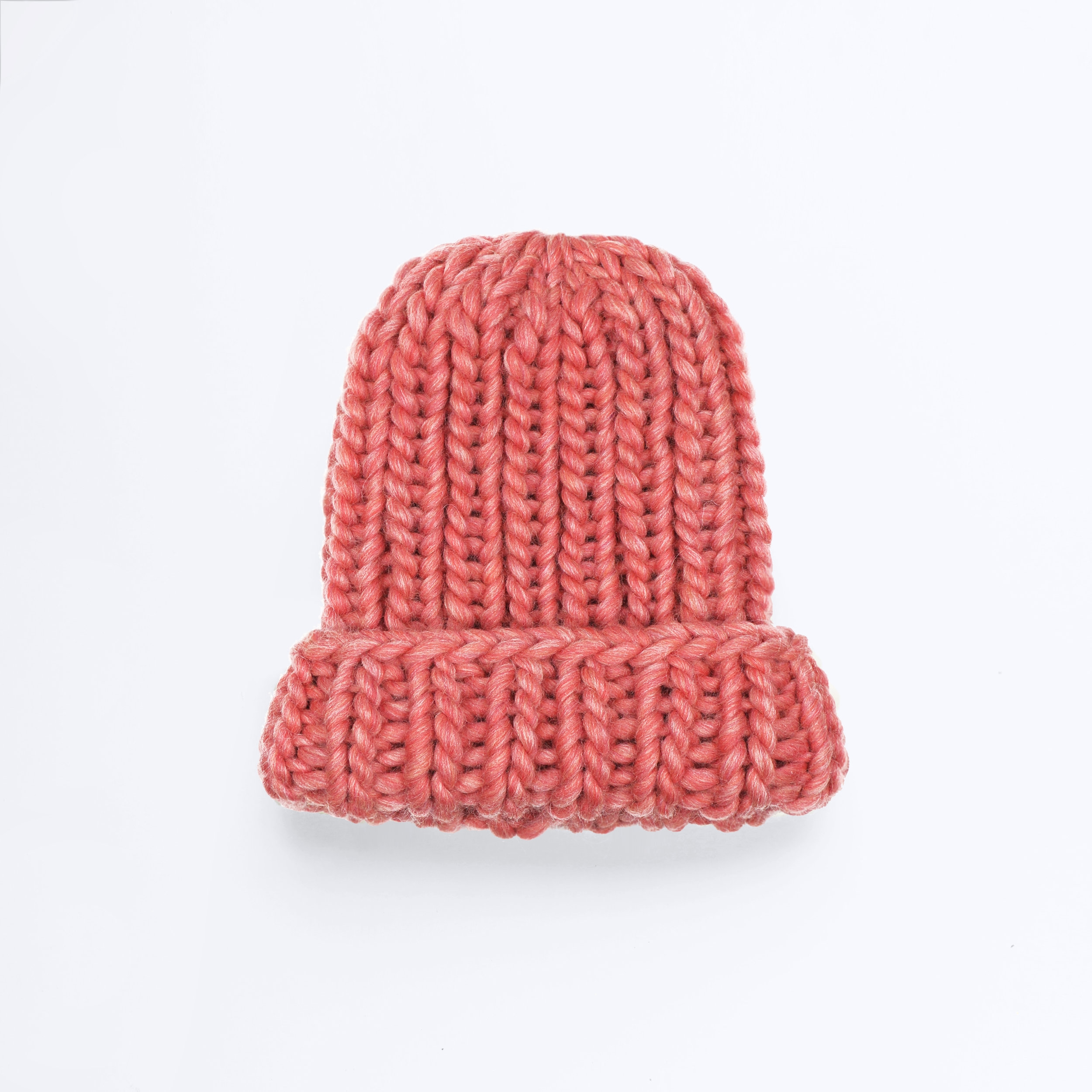 GO BIG OR GO HOME BEANIE - Berlingot