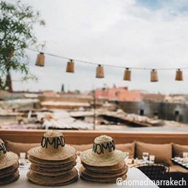 https://www.instagram.com/nomadmarrakech/