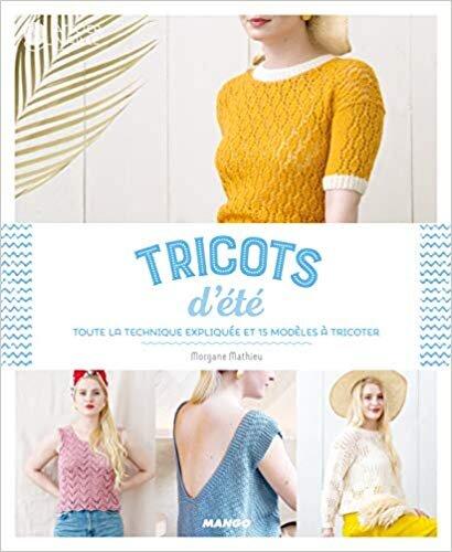 tricots-d-été-mango