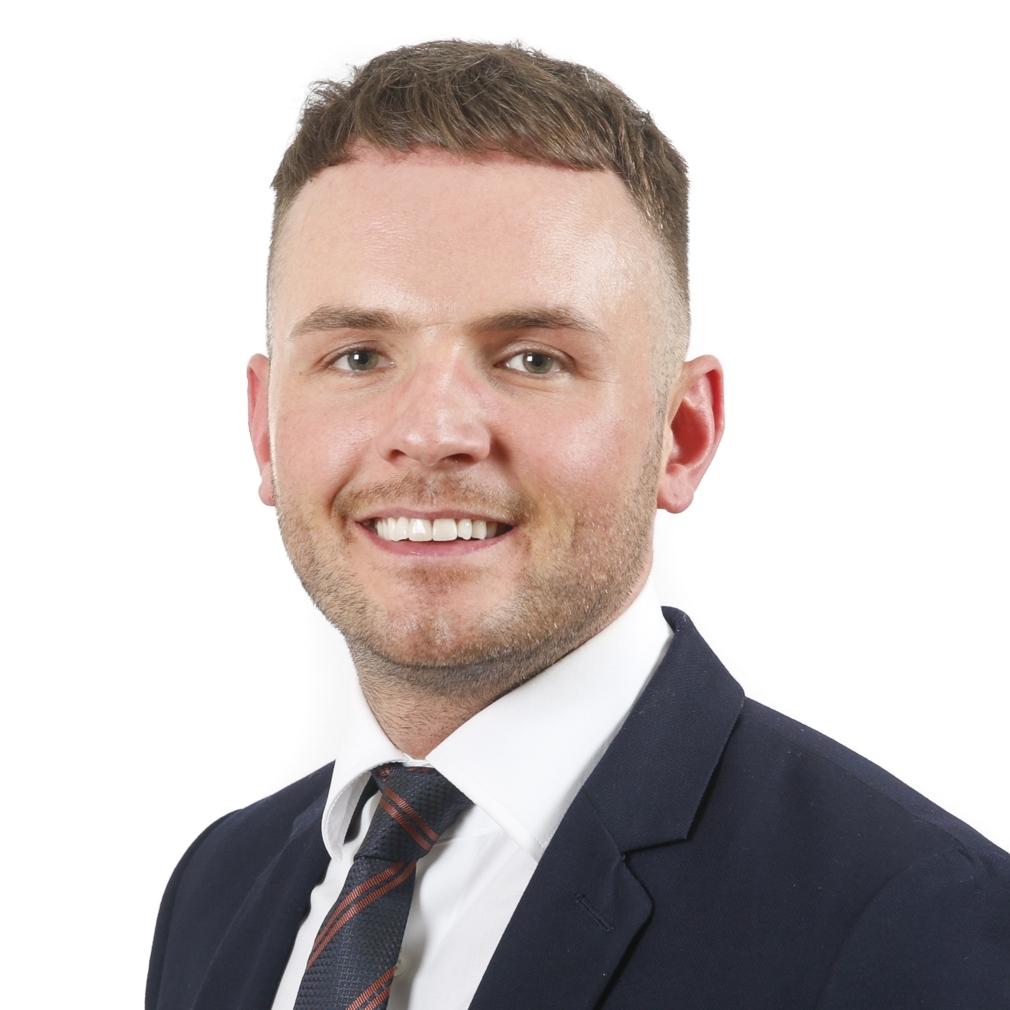 Chris Quinn  Commercial Water Director