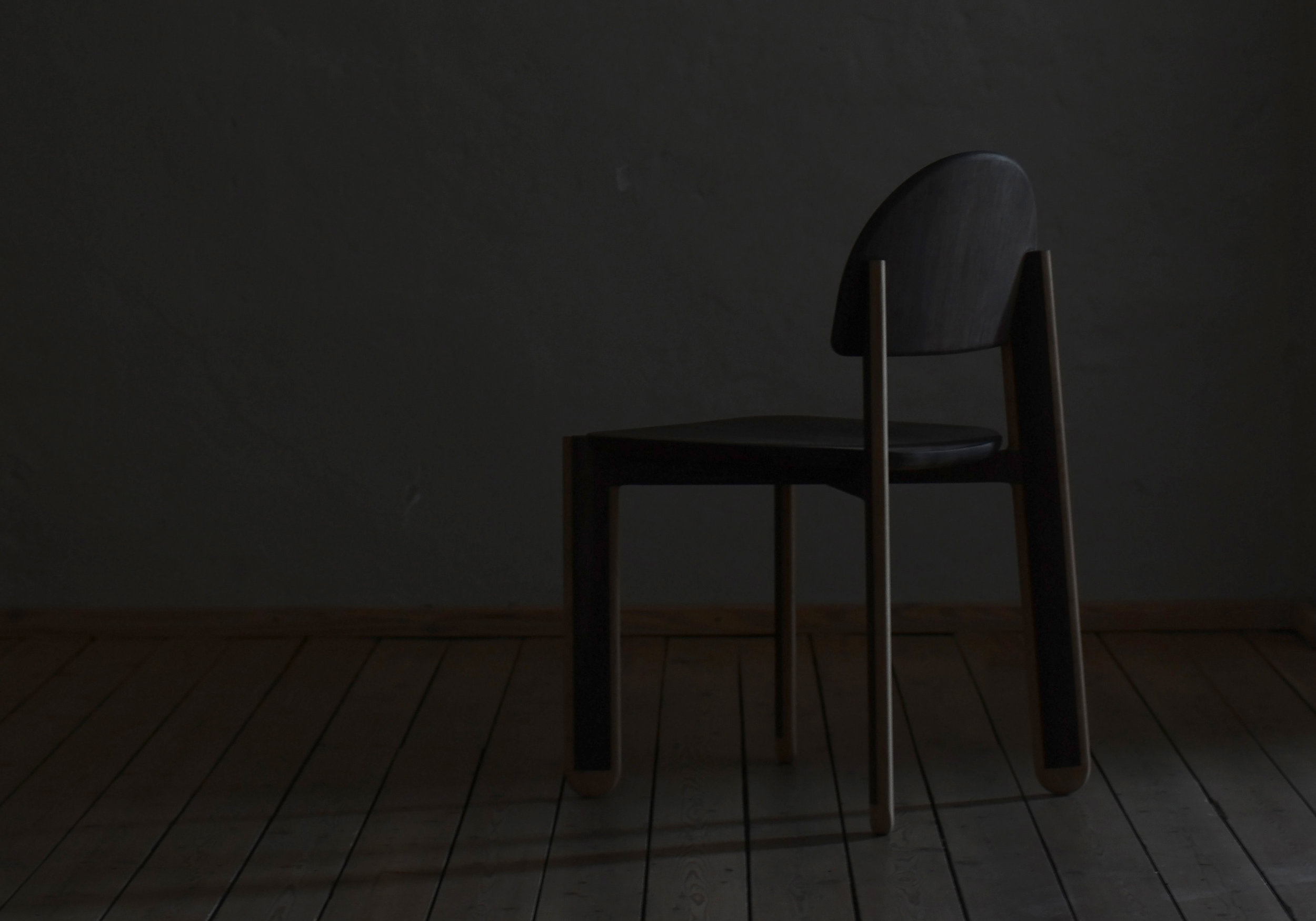 PADDLE CHAIR   Furniture design